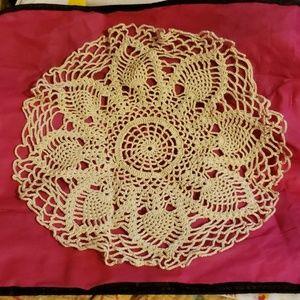 Other - Crochet doilies-1